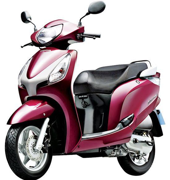 10 Best Scooters in India