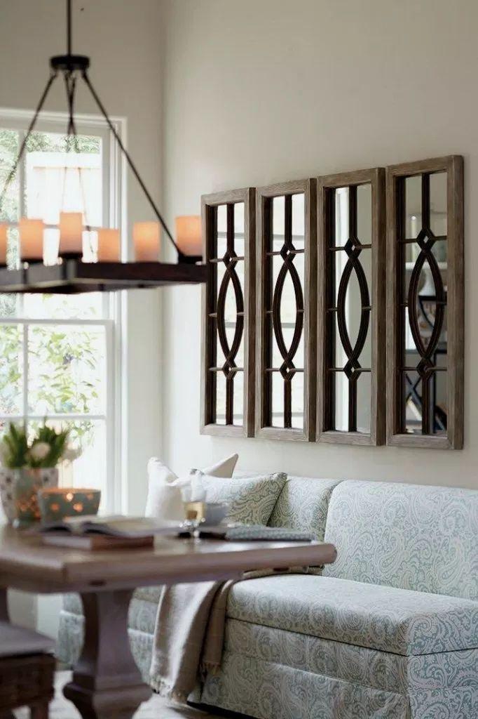 21 modern farmhouse style decorating ideas on a budget