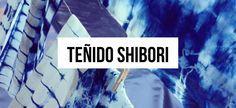 El teñido Shibori o de amarras es una antigua técnica japonesa para teñir telas y darles texturas y patrones. Esta técnica consiste en amarrar,...