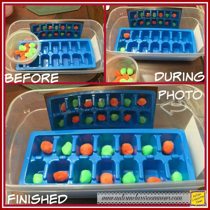 January Workbasket Wednesday Link-up and a Freebie by Autism Classroom News at http://www.autismclassroomnews.com