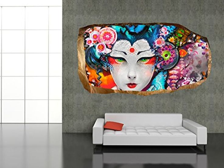 Nice 59 Amazing Wall Art Ideas for Living Room https://toparchitecture.net/2017/12/27/59-amazing-wall-art-ideas-living-room/