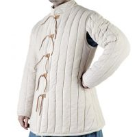 Thick Gambeson ... Shift+R improves the quality of this image. Shift+A improves the quality of all images on this page.