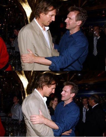 from Richard ralph fiennes gay