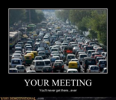 YOUR MEETING