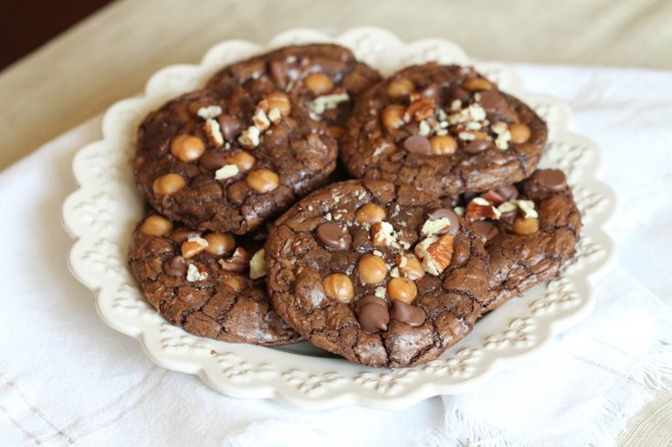 ... turtle cookie recipe, turtle cookie recipe, caramel, chocolate, turtle