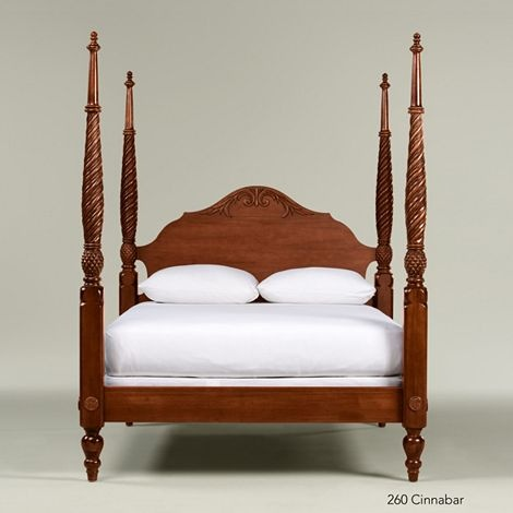 Montego bed | Ethan AllenBritish Classic, Montego Beds, Posters Beds, Interiors Design, Master Bedrooms, Ethan Allen, British Colonial, Classic Montego, Bedrooms Ideas