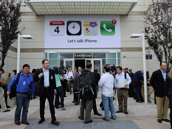 iPhone 5 deverá ter conexão celular 4G, pagamentos móveis via NFC e tela maior que a do modelo atual...