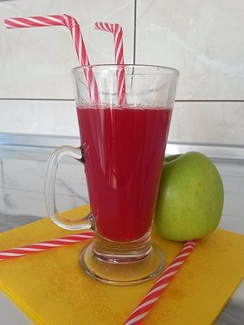 Drink This Juice Every Morning and Lose Weight Like Crazy!