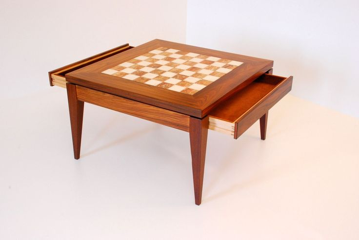25 Best Ideas About Chess Table On Pinterest Wooden Chess Board Diy Chess Set And
