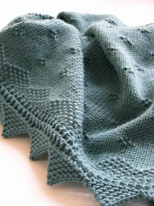 Ravelry Free Knitting Patterns For Baby Blankets : Best 25+ Baby Shawl ideas on Pinterest Baby afghan ...