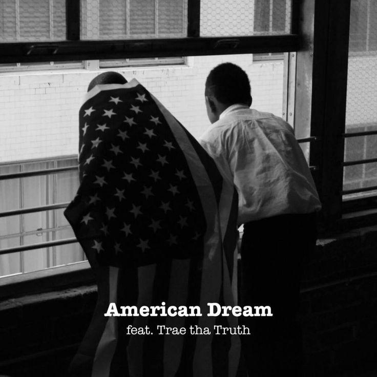 Reasn (@TheReasn) feat. Trae Tha Truth (@TraeABN) - American Dream (Remix) [MP3]