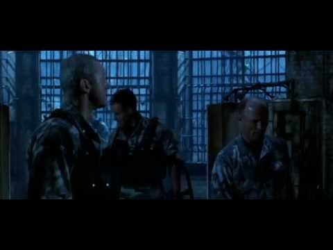 The Rock (1996)     136 min  -  Action | Adventure | Thriller  -   7 June 1996 (USA)  A renegade general and his group of U.S. Marines take over Alcatraz and threaten San Francisco Bay with biological weapons. A chemical weapons specialist and the only man to have ever escaped from the Rock attempt to prevent chaos.    Director: Michael Bay  Writers: David Weisberg , Douglas Cook   Stars: Sean Connery, Nicolas Cage and Ed Harris      Watch Free Full Movies  www.YouTube.com/antonpictures