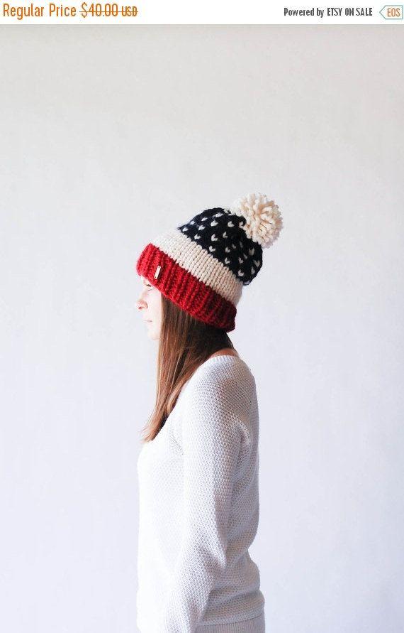 107 best Hat Inspiration | Colorwork Hat images on Pinterest ...