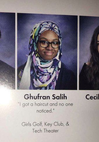 Best yearbook quote tumblr pictures Facebook Twitter ...  #RePin by AT Social Media Marketing - Pinterest Marketing Specialists ATSocialMedia.co.uk