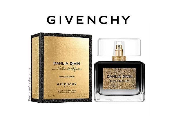 Givenchy Dahlia Divin Le Nectar De Parfum Collector Edition 2019