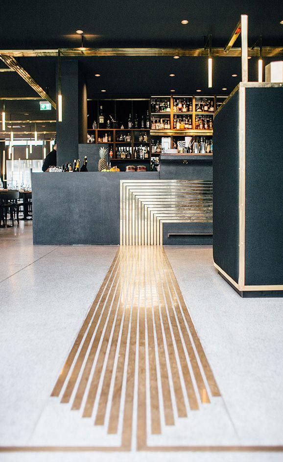 Herzog bar munich germany architecture modern for Interior design munich