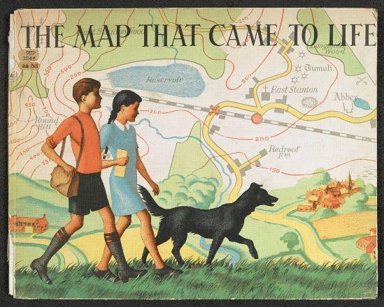 Came to Life. Oxford, Oxford University Press, 1948.