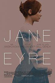 Jane Eyre: Movie Posters, Great Movie, Charlotte Bronte, Michael Fassbender, Jane Eyre, Good Movie, Jane Austen, Favorite Books, Great Books