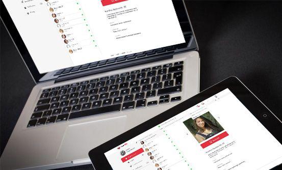 www.iamsgl.org - aplikacja do wyszukiwania singli w okolicy, nawiązywania nowych znajomości, prowadzenia rozmów i dyskusji // app for searching for singles in your area, making new friends, chatting and discussing with interesting people