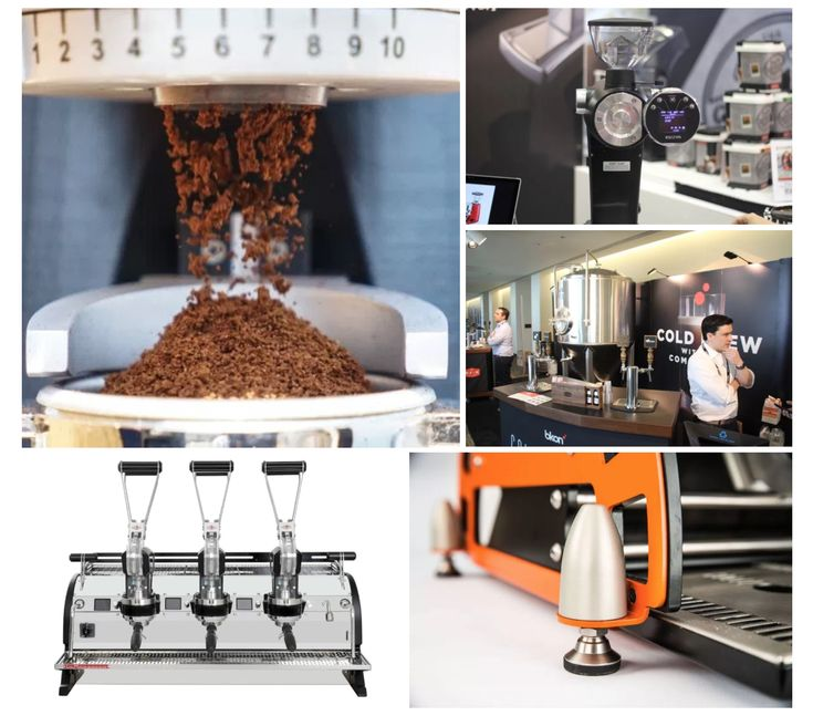 Innovation in commercial coffee equipment in 2017 can be found in the details — the innumerable points of data a machine might collect and display during a brewing process in the quest for greater …
