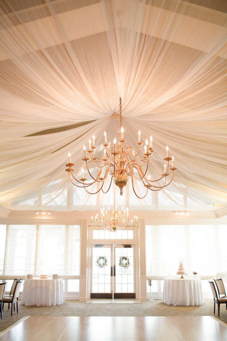 Spring Wedding At Savannah Yacht Club