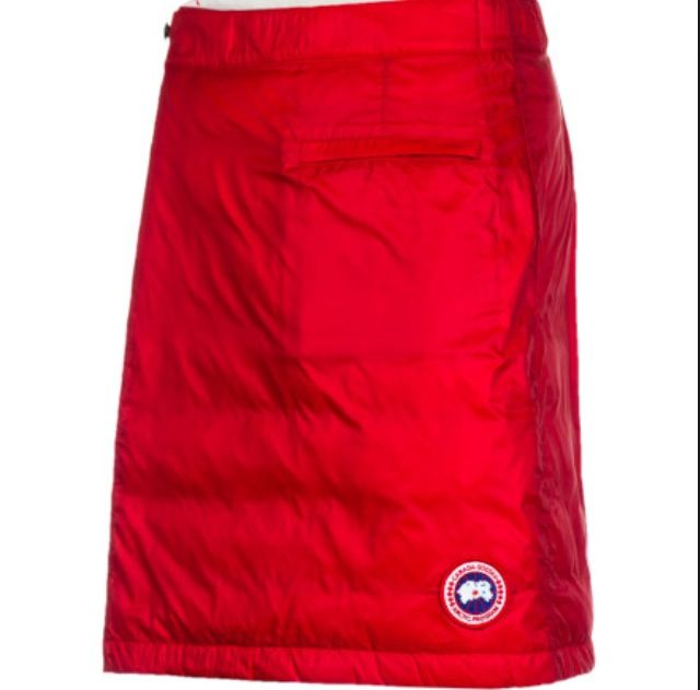 Cute insulated skirt