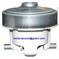 Ametek Motor Vacuum | Motor Dry | Motor Wet & Dry | Motor Blower | 220VAC, 36VDC | Accessories: NILFISK GM80 VACUUM CLEANER REPLACEMENT MOTOR AMET...