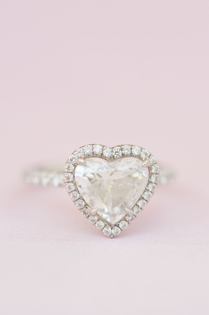 Drop The Proposal Hint With The Perfect Ring Style For You