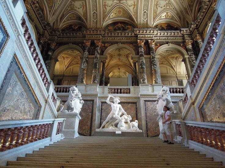 Kunsthistorisches Museum   Trivium Art History