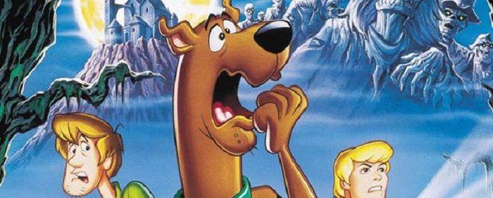 Scooby Doo: nueva película de animación en proceso