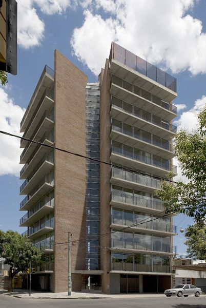 Edificio Brown