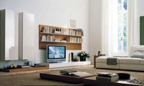 another TV unit