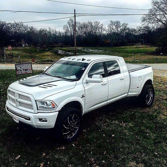 Dodge 2016 Trucks: Best 25+ Dodge Dually Ideas On Pinterest