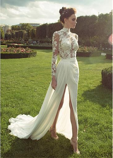 17 best ideas about high collar on pinterest high collar for High collared wedding dress