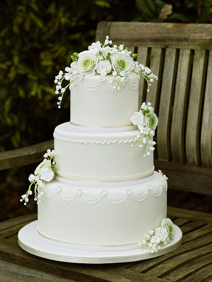 1000 Images About Lily Of The Valley Wedding Ideas On