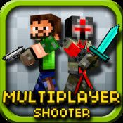 Pixel Gun 3D – Block World Pocket Survival Shooter with Skins Maker for minecraft (PC edition) & Multiplayer by Alex Krasnov - See more at: http://app-consideration.com/games/pixel-gun-3d-block-world-pocket-survival-shooter-with-skins-maker-for-minecraft-pc-edition-amp-multiplayer/#sthash.16Jdpt1b.dpuf
