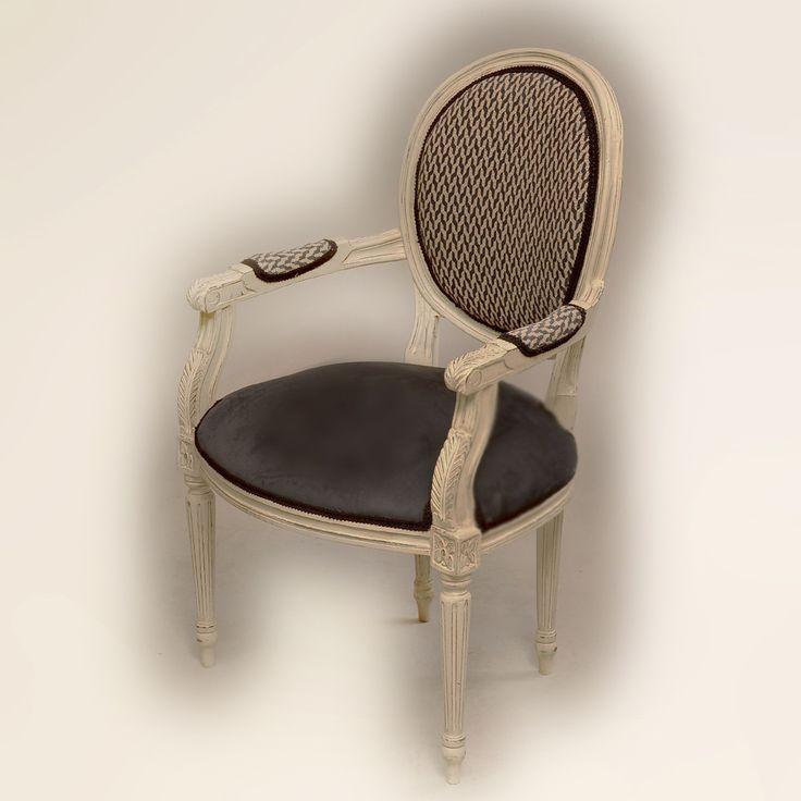 Καρέκλα  NICOLE CH0023 by Loizos House / Chair NICOLE CH0023 by Loizos House