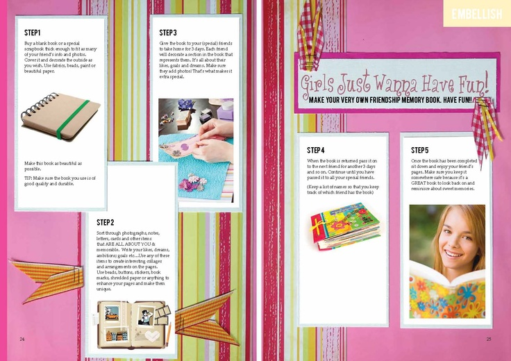 DIY craft- a fun craft to share with friends