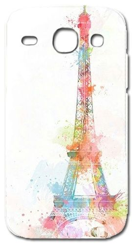 CUSTODIA COVER CASE TORRE SPLAT COLOR PER SAMSUNG GALAXY CORE PLUS SM-G350 G3502 | eBay
