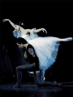 Gisella Ballet, Boston octobre 2009