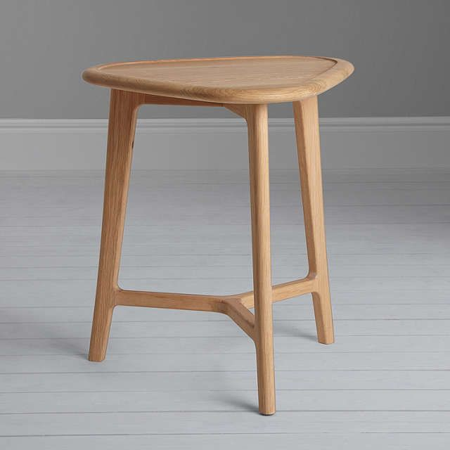 BuyDesign Project by John Lewis No.022 Side Table Online at johnlewis.com