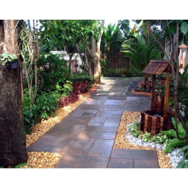 Backyard Pathways Designs artistic backyard pathways designs with rocks and stones 3 Backyard Pathway