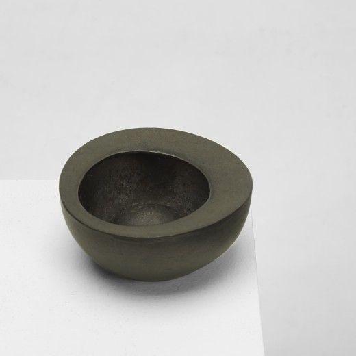 Isamu Noguchi, rare bowl Ooi Kojo for Bonniers (c1950)