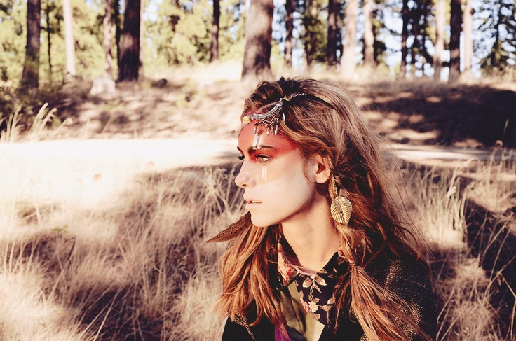 Sara Kelley | Erika Astrid #photography | Asuyeta Wanderlust A/W 2012/13 Collection