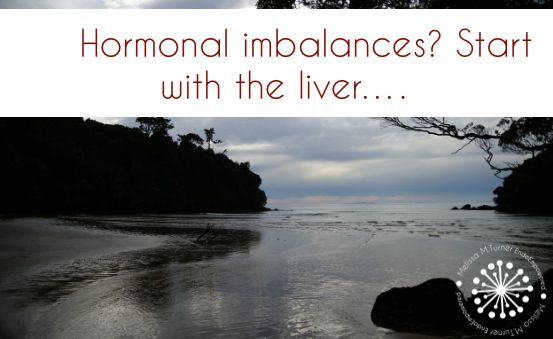 How can we cleanse our Liver to reduce hormone imbalance? - Endo Angel