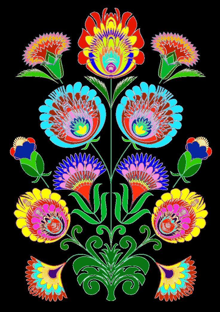 Wycinanki - patterns!!!!