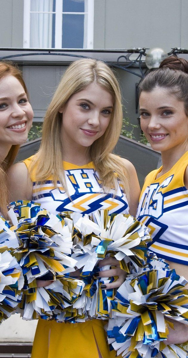 Fab Five: The Texas Cheerleader Scandal (TV Movie 2008) - IMDb
