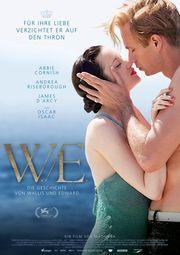 W.E. - Dráma - Megafilmek