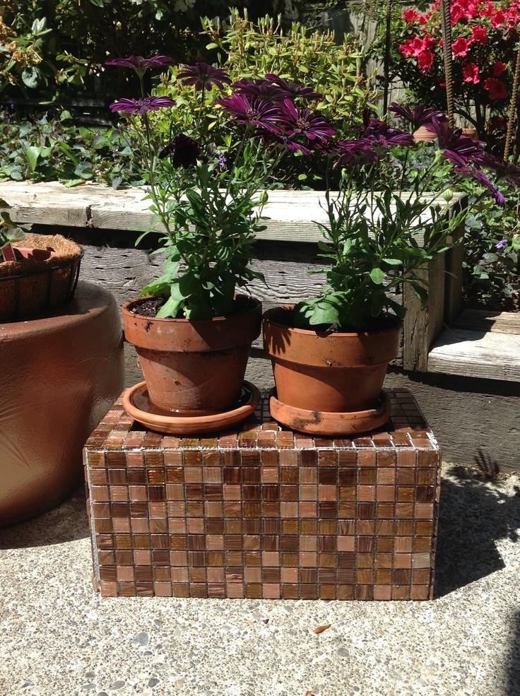 Best Concrete Block And Cinder Block Diy Furniture Ideas Images