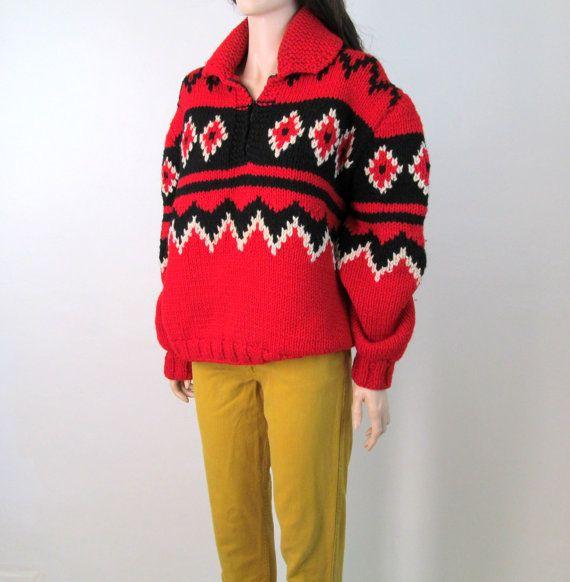 SUDOESTE chaqueta suéter chaleco Boho Boho 70s chaqueta Hippie